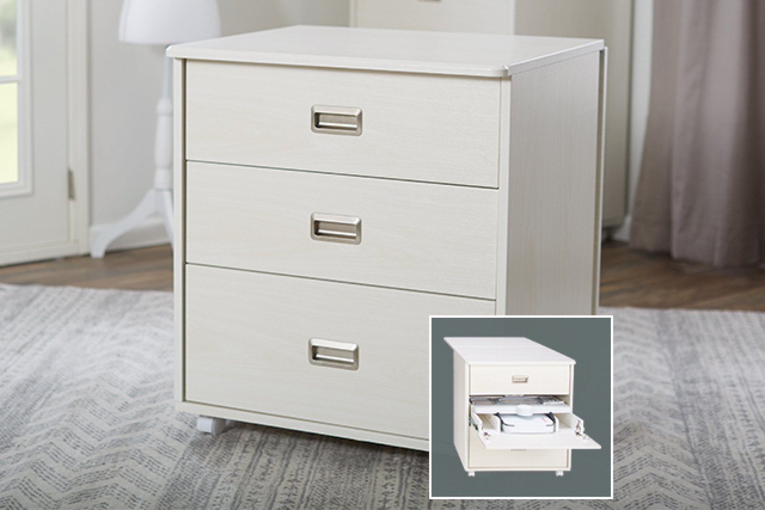 Koala Cabinets Bernina Caddy