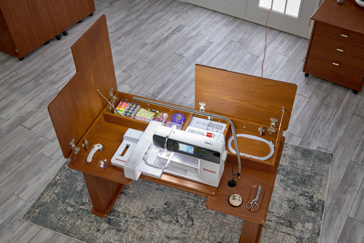 Bernina Sewing Station Open.jpg